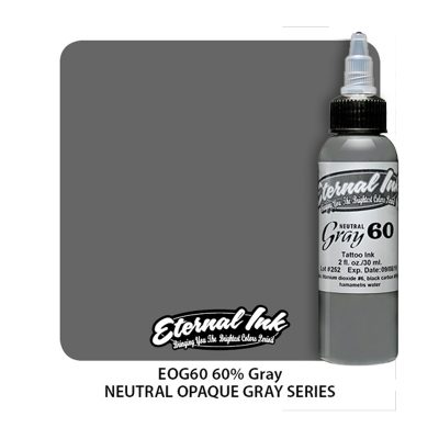 Eternal Tattoo Ink Neutral Greys Archives - Premier Tattoo Supplies