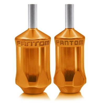 Bishop Fantom Cartridge Tubes - Lamboughini Orange