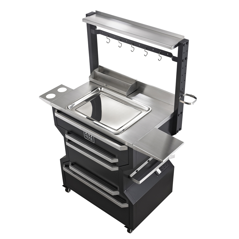 TATSoul Forte Workstation | Fully Loaded - Premier Tattoo Supplies