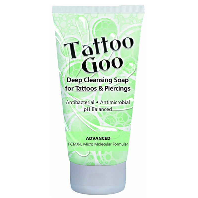 Tattoo Goo Complete Aftercare Kit Premier Tattoo Supplies 2020 popular 1 trends in beauty & health with goochie tattoo makeup and 1. tattoo goo complete aftercare kit
