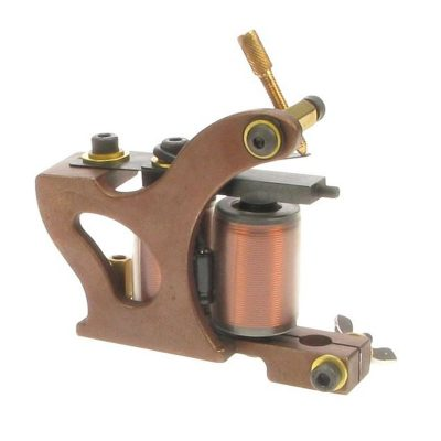 Iron Master Coil Tattoo Machine