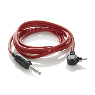 Sabre Cable RCA Angled