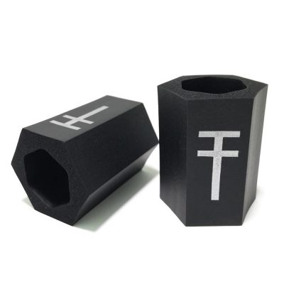 True Tube Hexagrip Grip Covers