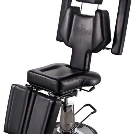 Friction Lite Client Chair 10