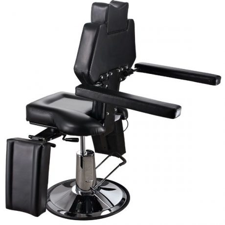 Friction Lite Client Chair 4