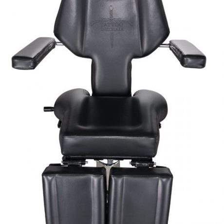 Friction Lite Client Chair 5