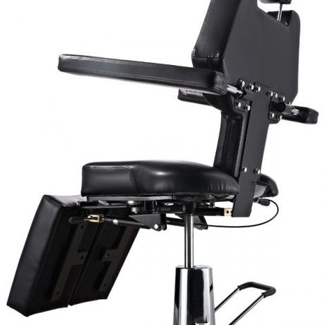Friction Lite Client Chair 9