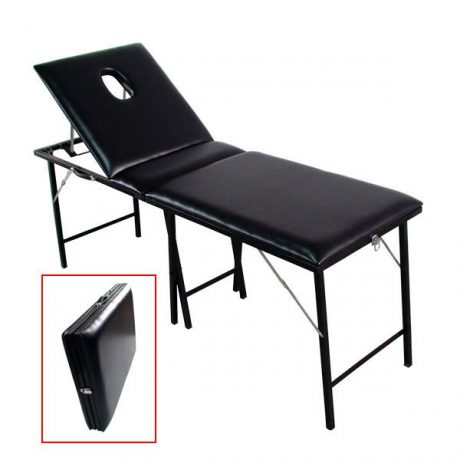 Friction Portrable Massage Chair